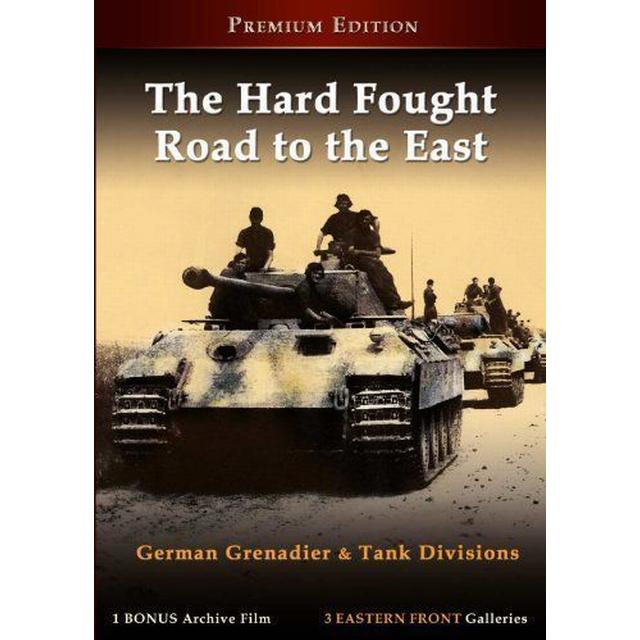 The Hard Fought Road to the East [DVD]
